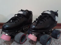 Roller Derby Skates Boxer size 5 / 6 nearly new