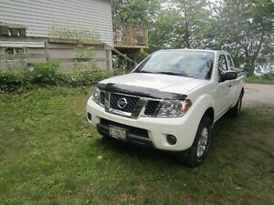 2014 Nissan Frontier Pickup Truck Peterborough Peterborough Area image 2