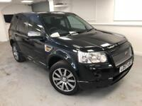 2007 Land Rover Freelander 2 GS 2.2 Td4 - FSH - New MOT - 99000 Miles