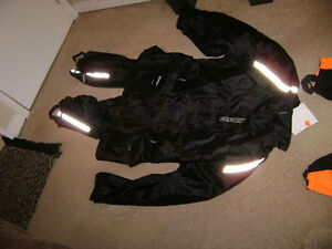 Motorcycle Rain Gear On Sale $89.99 Gloves Helmets Jackets