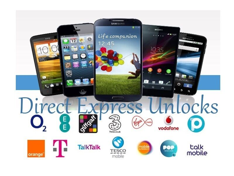Direct Express Unlocks