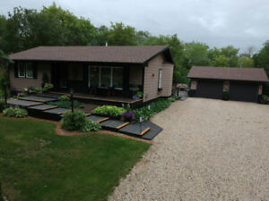 38 acre acreage with 1140 sqft house up for online auction!