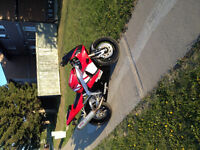 !!!!!!Wanted!!!!!! 2001 Yamaha r1 plastic body and gas tank