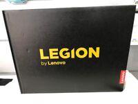 Lenovo Legion Y520-15IKBN 2017 Gaming Laptop. i7-7700HQ 2.8G 128GB SSD 1TB HDD