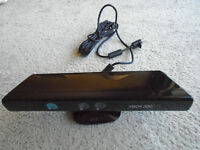 KINECT CAMERA...for XBOX 360...ONLY $35 !
