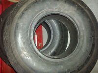 Two Trailer Tires 5.70x8