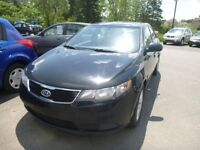 2011 Kia Forte FULLY EQUIPPED 5 SPEED WITH AIR CRUISE TILT POWER