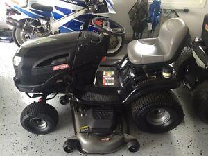 26 hp Craftsman yard tractor