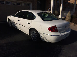 2009 Buick Allure CXL Sedan Low KM Very Well Maintained