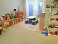 North St. Catharines - Caroline's Home Daycare