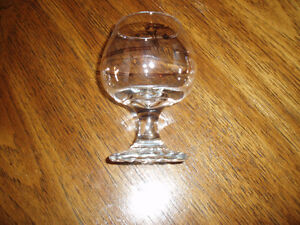 PETRO CANADA 1976 SUMMER OLYMPICS SMALL BRANDY GLASS West Island Greater Montréal image 3