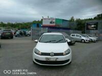 2011 (61) Volkswagen Golf 1.6 TDI BlueMotion Tech Match CC Ltd Edn DSG 5dr Hatch