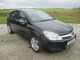Vauxhall Astra 1.6 16v ( 115ps ) Club