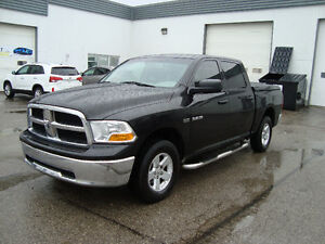 Dodge Ram 1500 SLT 2009 *Just reduced to make room for more*