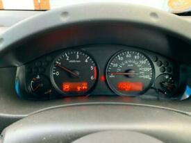2010 Nissan Navara TEKNA 2.5 Auto DCI 4X4 Pick up fifth wheel Silver 109635miles