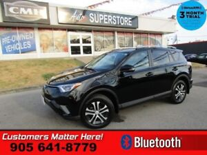 2016 Toyota RAV4 Sport  CAMERA BLUETOOTH HEATED SEATS