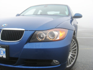 BMW 328i. Rare Color. M3 Handling. Not a Rebuilt.
