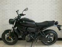 YAMAHA XSR700 70 PLATE PRE REGISTERED BARGAIN,LIMITED STOCK,LOW RATE FINAN...