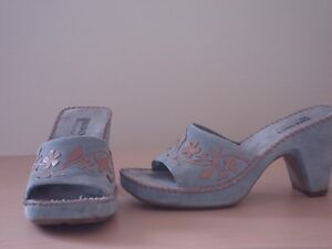 Women'sStylish Dress Shoes (small sizes--4 to 5) New or Like New Kitchener / Waterloo Kitchener Area image 3