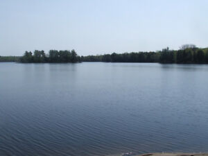Phenomenal Wahwashkesh Lake -Rated 5th best lake in Ontario