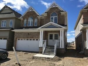Pet Frinedly Brand NEW Home 4Bed Shantz Hill Rd & Preston Pkwy