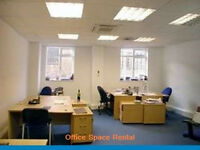 Co-Working * Borough High Street - Waterloo - SE1 * Shared Offices WorkSpace - London