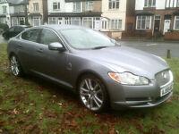 Jaguar XF 3.0TD V6 auto 2010MY S Premium Luxury!!