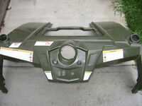 polaris suzuki vinson  eiger  traxter arctic cat atvs for parts