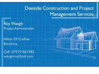 Construction and project Management services