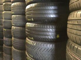 Tyre shop 225 45 17 235 45 17 245 45 17 215 45 17 225 50 17 225 55 17 NEW & PART WORN TYRES . TIRES