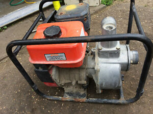 5hp Tecumseh engine: lawnmower, snowblower, tiller