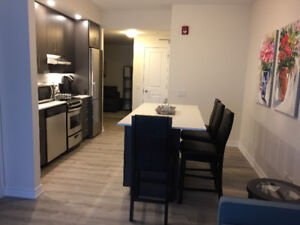 Beautiful brand new Condo for rent on the waterfront in Grimsby!