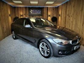 image for 2013 13 BMW 3 SERIES 2.0 318D SPORT GRAN TURISMO 5D 141 BHP DIESEL