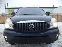 2005 Buick Rendezvous SPORT--LEATHER--SUNROOF---AWD--122,000KM