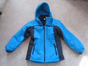 New Girls size 10-12 CP 3in1 Coat
