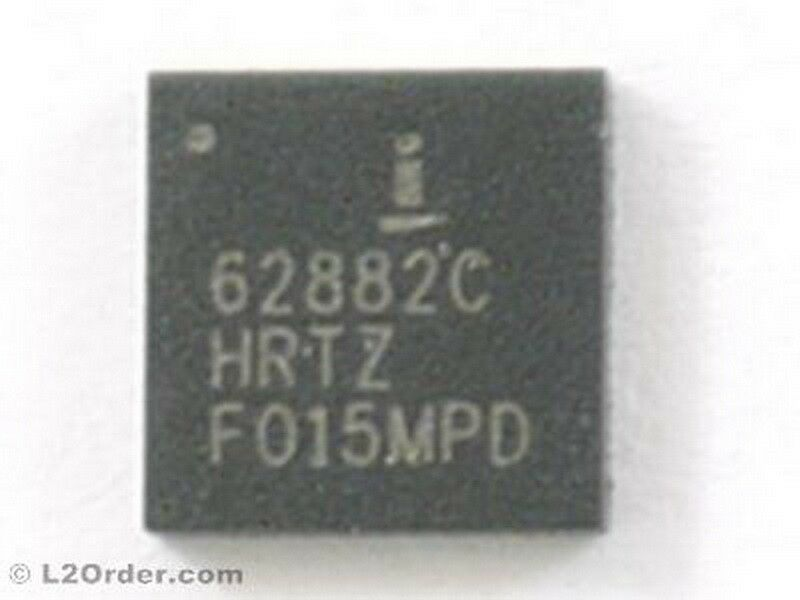 1x NEW  ISL62882CHRTZ ISL 62882C HRTZ  QFN 40pin Power IC Chip (Ship From USA)