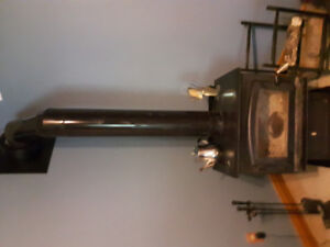 Drolet Savannah Wood Burning Stove