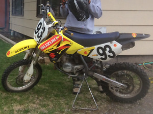 Suzuki RM 85 for sale