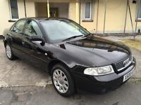 2000 Audi A4 automatic fab little runer long mot