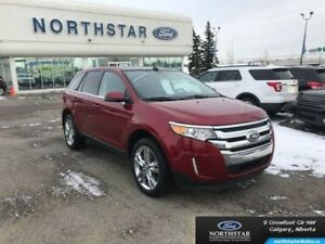 2013 Ford Edge Limited  - Leather Seats -  Bluetooth - $207.91 B