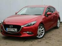 2018 Mazda 3 2.0 Sport Nav 5dr Auto Hatchback Hatchback Petrol Automatic