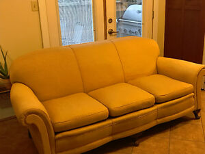 Antique Couch Good Condition