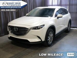 2018 Mazda CX-9 GS-L  - Heated Seats - $255.78 B/W