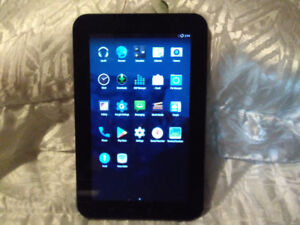 SAMSUNG GALAXY TABLET IN MINT CONDITION