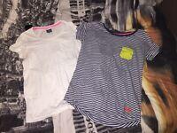 Ladies tshirts