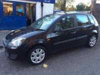 FORD FIESTA 1.4 STYLE CLIMATE ** 2006 **