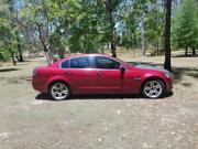 Holden ve calais Stockleigh Logan Area Preview
