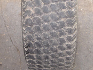 two Turf Tires or Industrial Tires  size 25x8,50x14   WANTED !!!