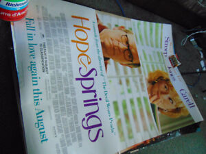 MOVIE POSTERS $5 EACH