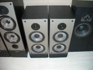 paradigm 9se speakers